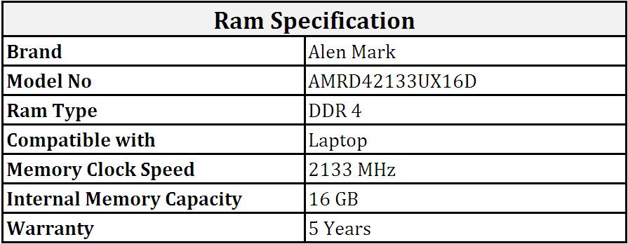 Alen_Mark_DDR4_16GB_2133_MHz_Laptop_Ram_(AMRD42133UX16D).PNG
